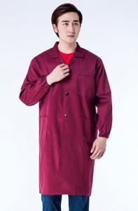 工装尼紫红